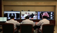 yuan程医疗会诊系统pingtai