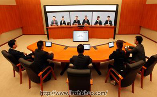 远程会议系统
