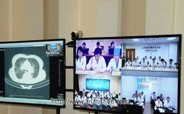 远程医疗平台
