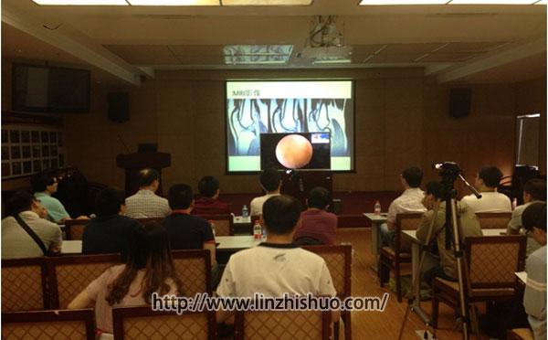 内蒙古手术示教