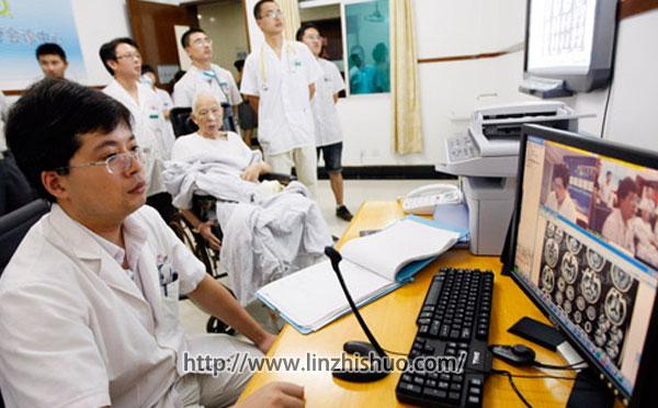 新疆远程医疗