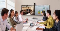 智能一体化的远程会议系统