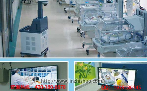 ICU探视系统供应商
