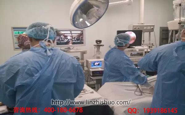 手术视频示教系统