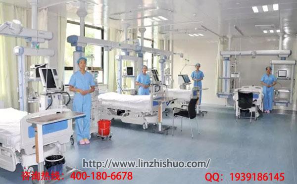 ICU探视系统