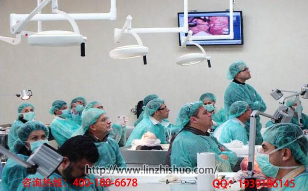 口腔手术示教系统