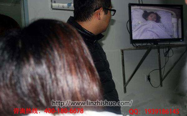 icu病房探视系统