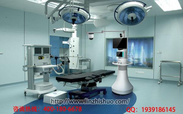 全高清手术示教系统