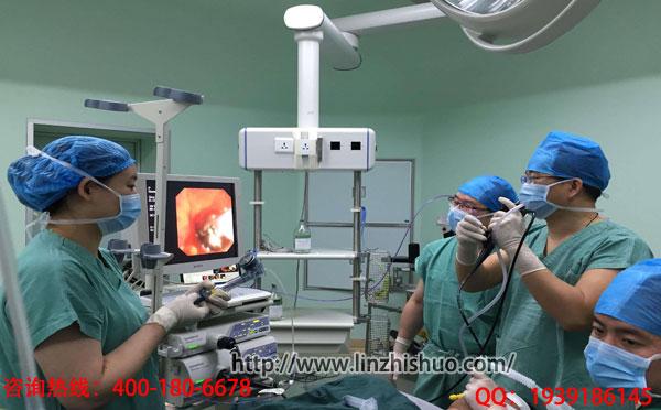 手术示教系统的适用场合