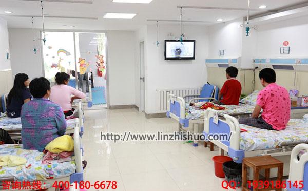 病房电视系统