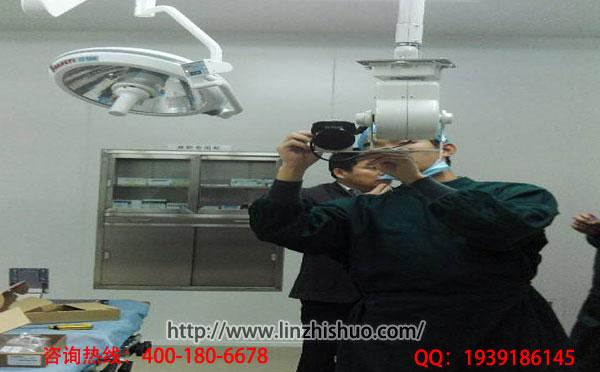 手术室示教系统设计