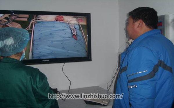 ICU探视系统的优势