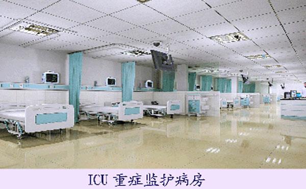 ICUyuan程探视系统