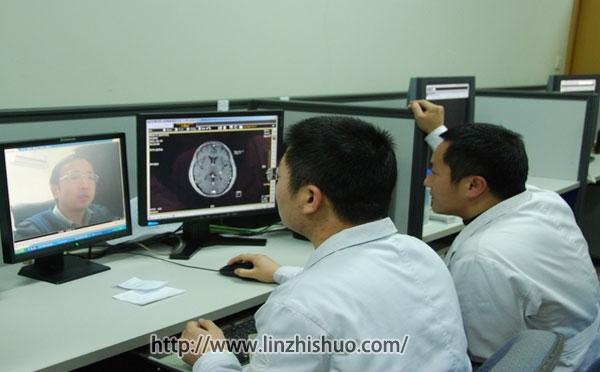 医学影像远程会诊系统