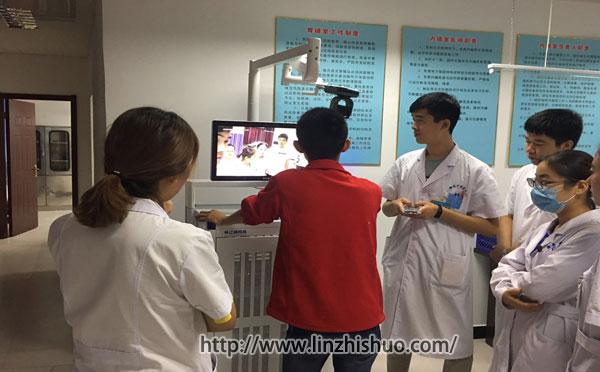 手术室示教系统