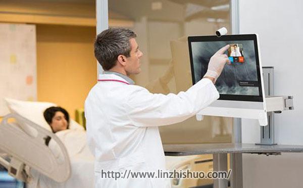 ICU可视化探视系统