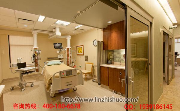 医院ICU探视系统
