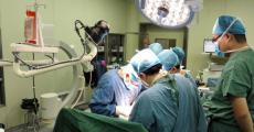 3D手术直播示教系统介绍