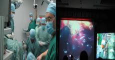 手术室视频示教系统