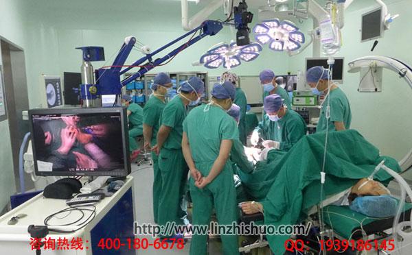 手术室远程示教系统
