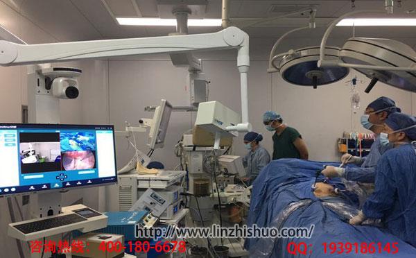 手术示教系统施工方案