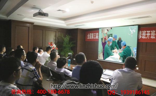 手术直播系统