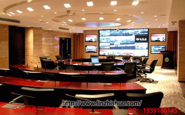 远程智能视频会议系统