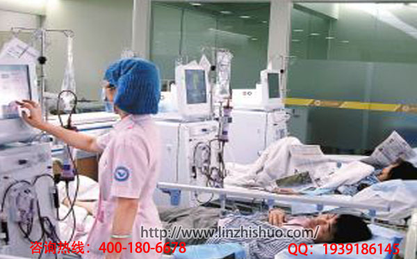 移动式ICU探视系统