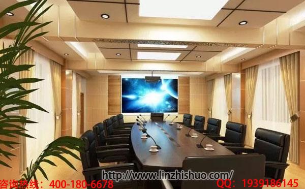 远程高清视频会议系统