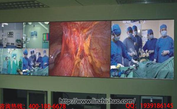 医疗手术示教系统