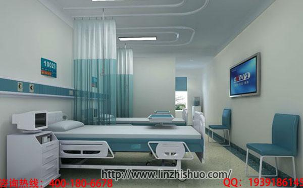 病房IPTV系统