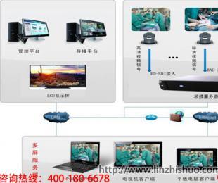 手术室示教系统技术方案设计