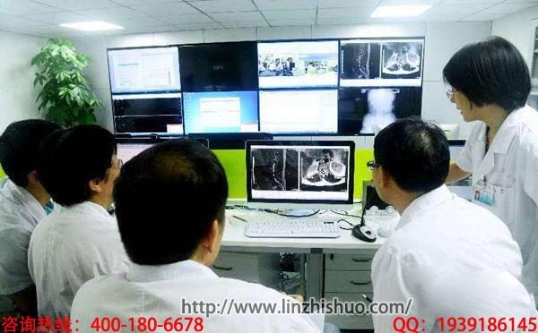 心血管影像远程会诊系统