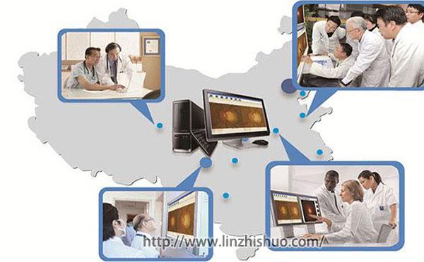 远程医疗会诊系统公司