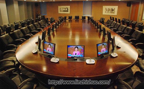 远程音视频会议系统