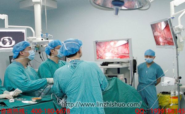 远程手术示教系统