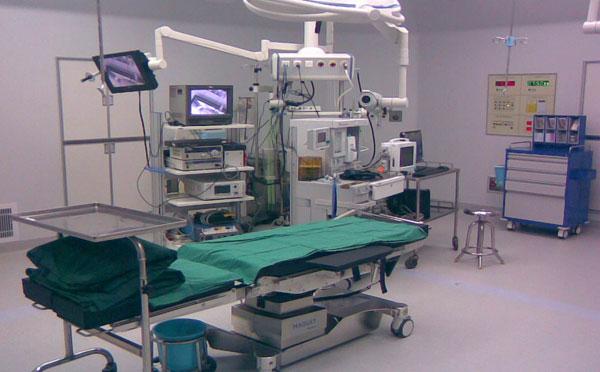 远程医疗会诊系统与手术示教