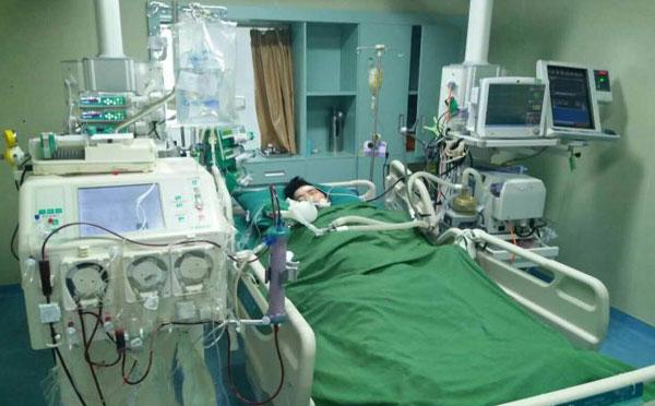医院探视系统