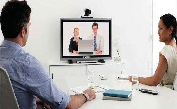 数字远程会议系统