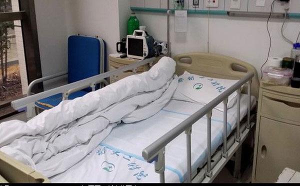 病房电视伴音系统