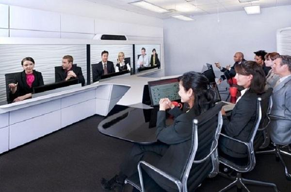 无纸化远程会议系统