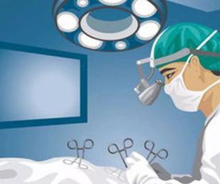 手术室示教系统实现医疗资源的共享
