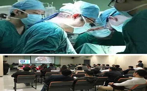 高清手术示教系统