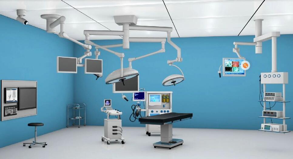 数字化手术
