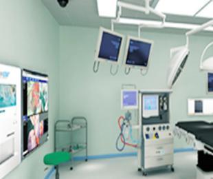 手术高清示教系统方案包括哪四大系统?