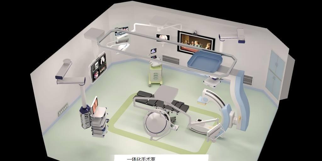 一体化手术室