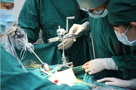 妇科手术示教系统