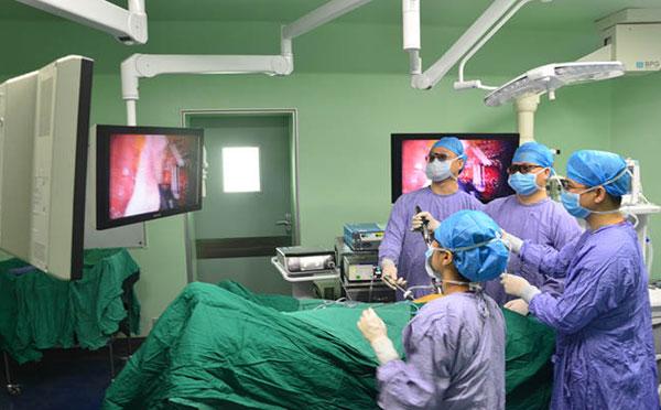数字化手术室示教系统