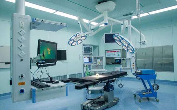 手术示教系统组成