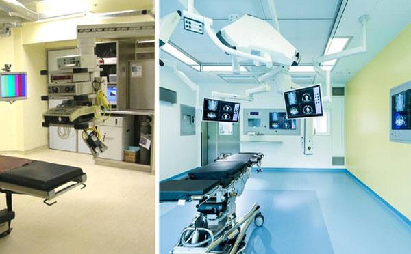 智能手术示教系统